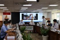 TP.HCM mời người lao động tiếp tục đồng hành cùng hoạt động sản xuất kinh doanh