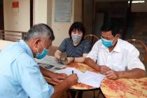 Thêm hơn 3.000 đối tượng khó khăn do đại dịch ở Nghệ An được hỗ trợ