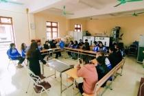 Yên Bái đổi mới phương pháp phổ biến pháp luật trong các cơ sở giáo dục nghề nghiệp
