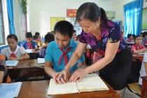 Để nâng cao hiệu quả thực hiện chính sách đối với trẻ em khuyết tật