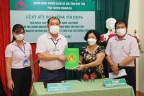 Phú Thọ hỗ trợ 128.036 lượt người lao động theo Nghị quyết 68/NQ-CP