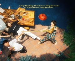 Phim truyền hình '11 tháng 5 ngày' hứa hẹn mang tới màu sắc trẻ trung, khác lạ