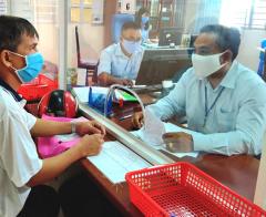 Hậu Giang giải quyết việc làm cho người lao động trong bối cảnh dịch bệnh Covid-19