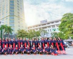 Trường Đại học Lao động - Xã hội thông báo điểm trúng tuyển đại học hệ chính quy năm 2021