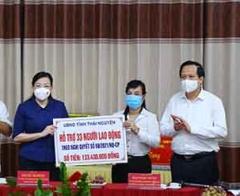 Hai nhóm chính sách theo Nghị quyết 68 ở Thái Nguyên chưa có hồ sơ đề nghị hưởng