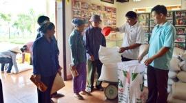Tuyên Quang: Tập trung thực hiện hiệu quả chính sách trợ giúp xã hội