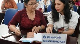 TP.Hồ Chí Minh:  Yêu cầu toàn bộ cán bộ, công chức, viên chức, người lao động và người dân cài đặt ứng dụng VssID