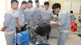 Xây dựng và nhân rộng các mô hình đào tạo lại nghề nghiệp cho người lao động
