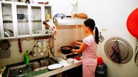 Pháp luật chưa bao phủ hết đối tượng lao động giúp việc gia đình