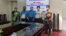 LĐLĐ TP.HCM: Chỉ đạo Công đoàn cơ sở xây dựng kịch bản ứng phó các tình huống phát sinh khẩn cấp dịch bệnh