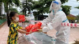 Protecting children amidst COVID-19 pandemic
