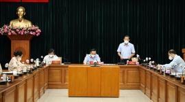 Chủ tịch UBND TP.HCM: Người dân không nên ra khỏi nhà sau 18 giờ