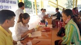 Quảng Nam: Khẩn trương hỗ trợ người lao động gặp khó khăn do đại dịch Covid - 19
