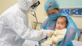 Triệu chứng của trẻ khi nhiễm COVID-19? Làm thế nào để phát hiện ra trẻ nhiễm bệnh?