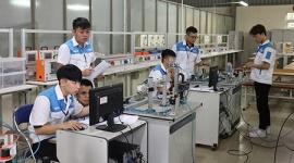 Thành lập Trung tâm Quốc gia đào tạo và thực hành nghề chất lượng cao