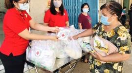 TP HCM chăm lo cho người dân trong thời gian dịch bệnh
