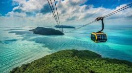Chính phủ đồng ý thí điểm đón khách du lịch quốc tế tới Phú Quốc