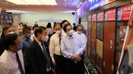 Gốm Đất Việt: luôn coi trọng, lấy khoa học kỹ thuật và công nghệ làm then chốt