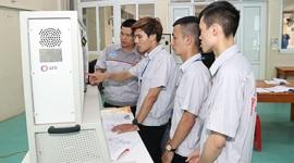 Vĩnh Phúc nâng cao chất lượng nguồn nhân lực có tay nghề