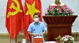 Thứ trưởng Lê Tấn Dũng: Tiền Giang cần thực hiện đồng bộ các chính sách theo Nghị quyết 68 của Chính phủ