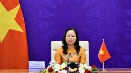 Việt Nam tham dự Diễn đàn Phụ nữ Á-Âu lần thứ 3