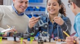 GE công bố chương trình đào tạo kỹ sư trẻ Next Engineers toàn cầu