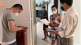 Đà Nẵng: Thực hiện tốt chính sách hỗ trợ người dân bị ảnh hưởng bởi dịch COVID-19