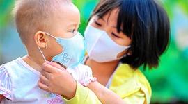 1.761 trẻ em ở Đồng Nai được hỗ trợ theo Quyết định số 23/2021/QĐ-TTg