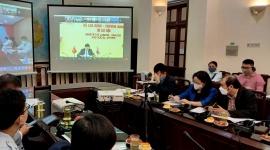 Việt Nam – Lào tăng cường hợp tác trong lĩnh vực lao động và phúc lợi xã hội