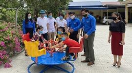 Thái Nguyên đẩy mạnh phòng chống tai nạn thương tích trẻ em