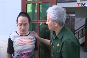 """Cựu chiến binh Lê Văn Tập - 10 năm """"Vác tù và"""" ở Thanh Hóa"""