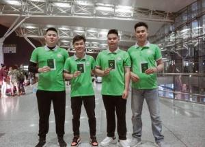 Trường Cao đẳng Công thương Việt Nam đảm bảo môi trường sư phạm chất lượng, xanh – sạch – đẹp