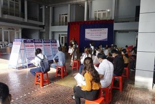 Trung tâm DVVL Đắk Lắk: địa chỉ tin cậy của người lao động và doanh nghiệp