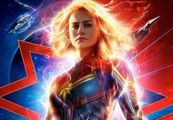 Captain Marvel và những điều cần biết về siêu anh hùng mạnh nhất MCU