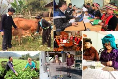 Đảm bảo chính sách dân tộc trong Chương trình giảm nghèo và an sinh xã hội bền vững