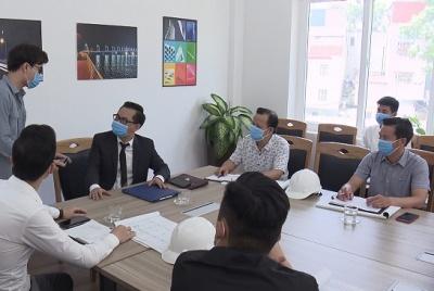 """NSND Trung Hiếu trở lại màn ảnh nhỏ trong """"Ngày mai bình yên"""""""