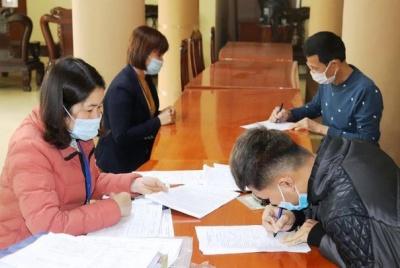 Hà Nam: Khắc phục khó khăn, tập trung thực hiện chính sách việc làm