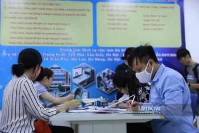 Ngành nghề cần nhiều lao động trong thời gian tới ở Hà Nội