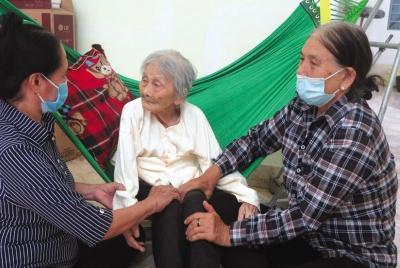 Hiệu quả của mô hình giúp người cao tuổi nâng cao đời sống vật chất và tinh thần ở Bắc Ninh