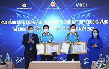 Nâng tầm kỹ năng lao động Việt Nam trong tình hình mới