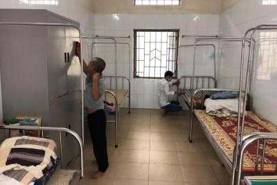 Hà Nội: Nâng mức chuẩn trợ giúp xã hội lên 440.000 đồng/người